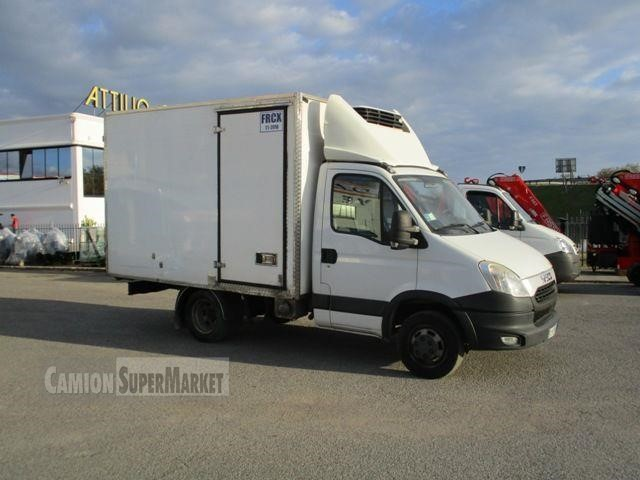 Iveco DAILY 35S14 used 2012 Toscana