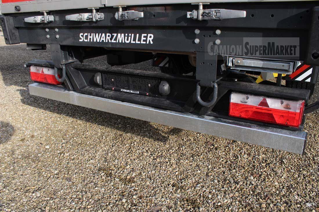 Schwarzmüller COILS CENTINATO NUOVO Nowy 2020