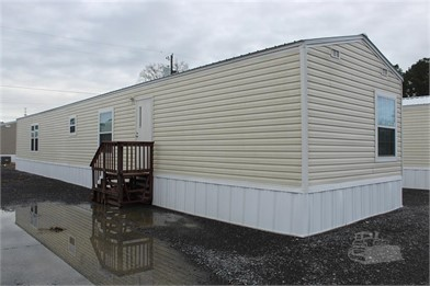 16X80 SCOTBILT (2BED/2BATH) MOBILE HOME Other Items Auction Results