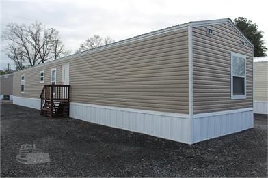 16X80 SCOTBILT (3BED/2BATH) MOBILE HOME Buildings Auction Results