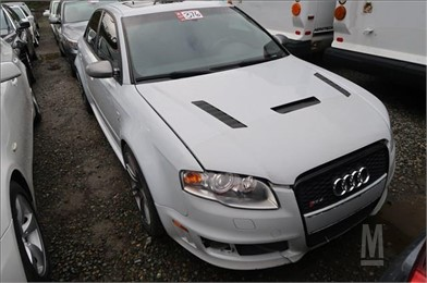 Audi Sedans Cars Auction Results - 1 Listings | MarketBook com gh