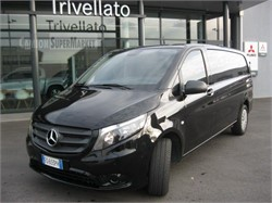 Mercedes-benz Vito 119 Extralong Uzywany