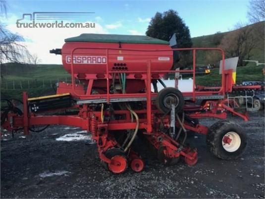 0 Gaspardo Dp Pronta 300 - Farm Machinery for Sale