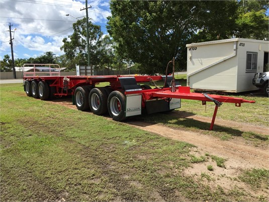 2001 Haulmark other - Trailers for Sale
