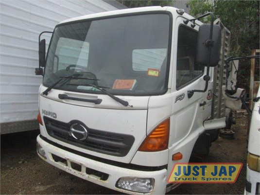 2004 Hino FD1J Just Jap Truck Spares - Trucks for Sale