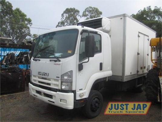 2008 Isuzu FRR Just Jap Truck Spares - Trucks for Sale