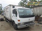 1998 Toyota Dyna Medium Rigid