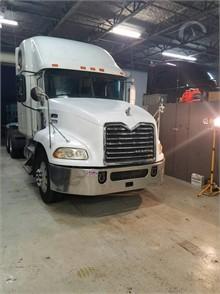 MACK PINNACLE CXU613 Heavy Duty Trucks Auction Results - February 28