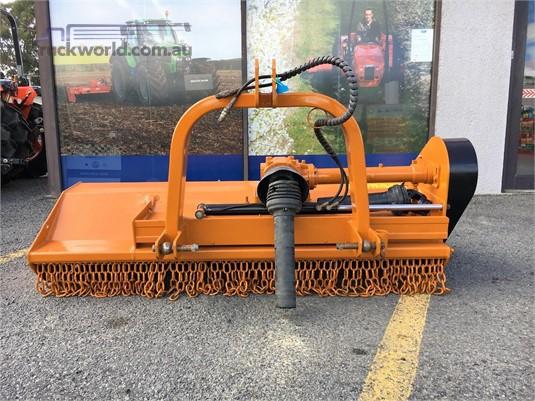2006 Berti TFB/M 200 - Farm Machinery for Sale