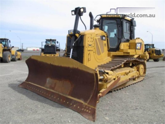 2014 Caterpillar D7E Heavy Machinery for Sale