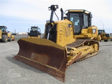 CATERPILLAR D7 For Sale - 474 Listings | MachineryTrader com