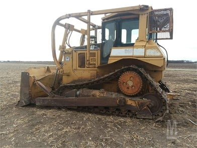CATERPILLAR D6R For Sale - 55 Listings | MarketBook co za