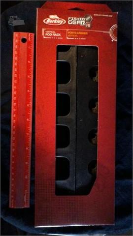 MachineryTrader co uk | BERKLEY FISHING GEAR Auction Results
