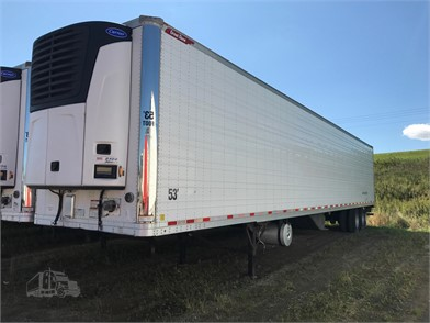 Trudell Trailers - New and Used Semi-Trailers, Rentals, Service