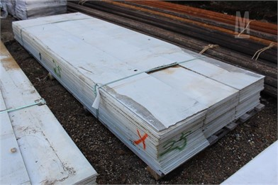 Lot Of 4X10 Hardy Board Siding Other Auction Results - 1