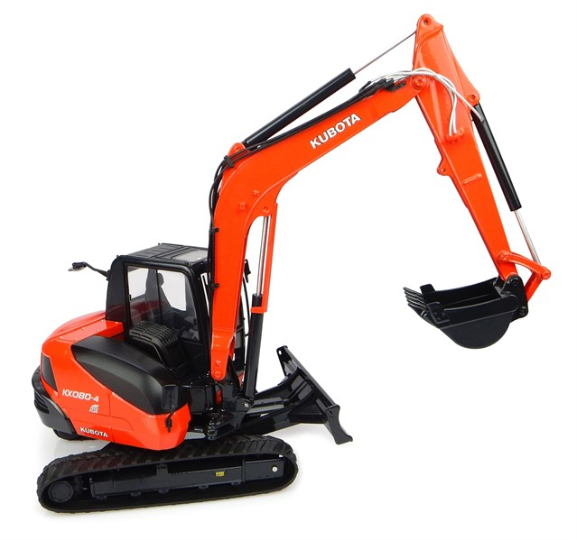 www winonatractor com | For Sale 2018 KUBOTA KX080-4