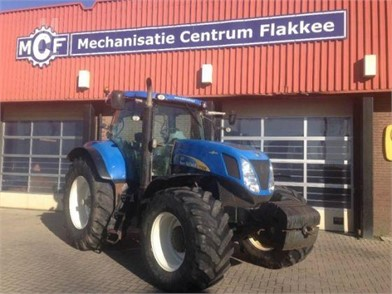 NEW HOLLAND T7030 For Sale - 13 Listings | MarketBook co nz