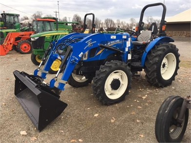 NEW HOLLAND WORKMASTER 60 For Sale - 72 Listings | TractorHouse com