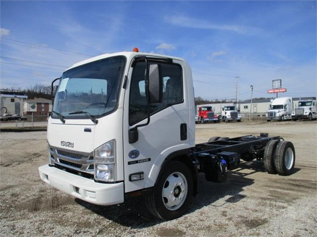 2018 ISUZU NRR For Sale In Mineral Wells, West Virginia