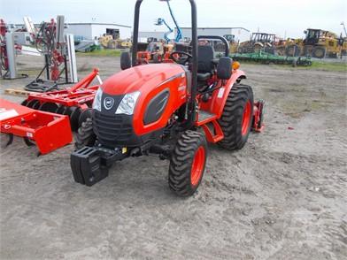 KIOTI Tractors For Rent - 10 Listings | RentalYard com