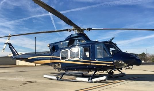 2006 BELL 412EP For Sale In Piney Flats, Tennessee
