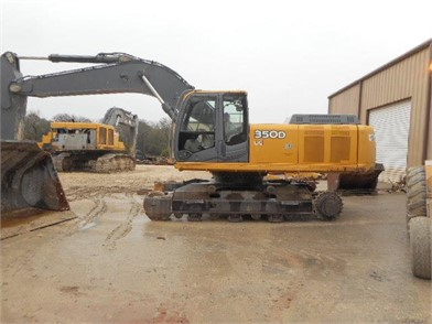 DEERE 350D LC Dismantled Machines - 29 Listings