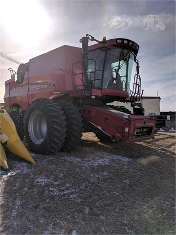 2008 CASE IH 8010 For Sale In Beatrice, Nebraska   www