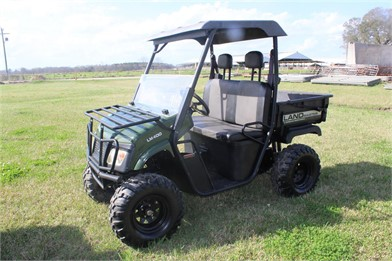 Land Master L-M400 Other Auction Results - 1 Listings