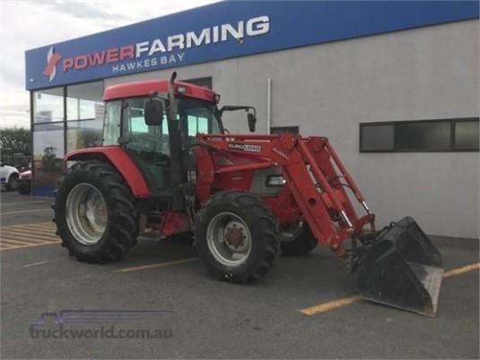 0 Mccormick CX85 Farm Machinery for Sale