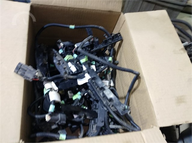 john deere row unit wiring harness at auctiontime com