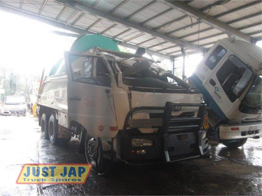 2008 UD GW470 Just Jap Truck Spares - Trucks for Sale