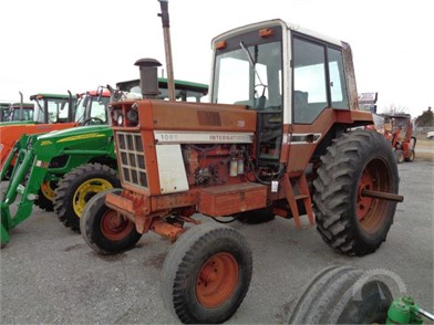 Tractors Online Auction Results - March 14, 2018 - 119