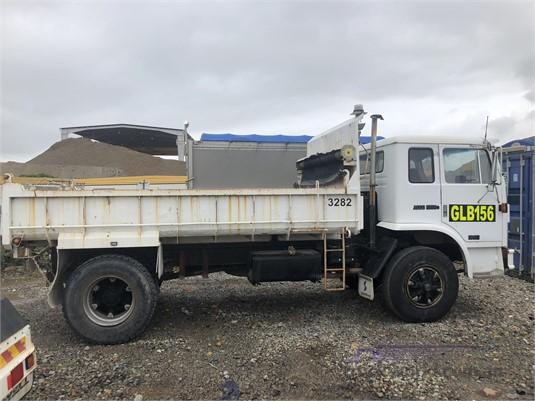 1988 International Acco 1850D - Trucks for Sale