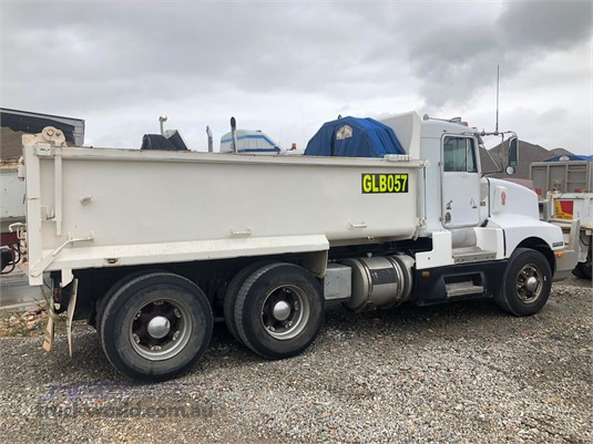 1990 Kenworth T600A - Trucks for Sale