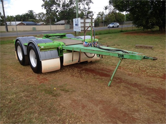 2013 Chassis Line other - Trailers for Sale