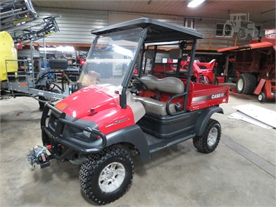 CASE IH SCOUT XL For Sale - 10 Listings | TractorHouse com - Page 1 of 1