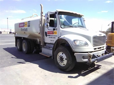 2014 FREIGHTLINER Business Class M2 100 For Sale In Redding
