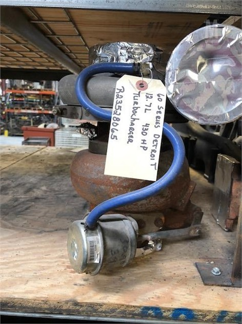 DETROIT Turbo/Supercharger For Sale In Lancaster, Texas