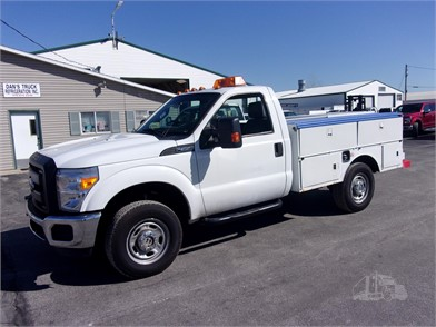 1997 ford f150 3/4 ton
