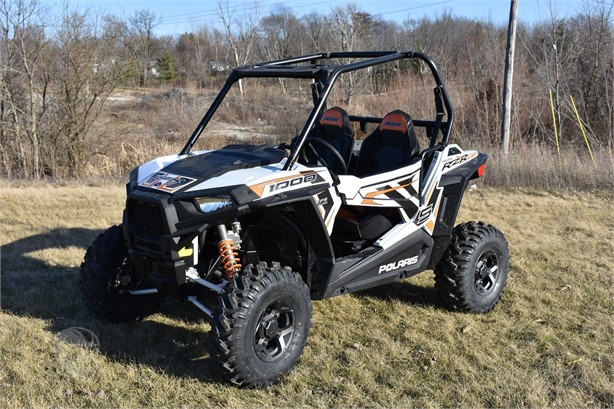 POLARIS RZR S 1000 EPS Sport / Recreation Utility Vehicles For Sale