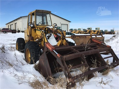 HOUGH H60 Auction Results - 3 Listings | MachineryTrader com