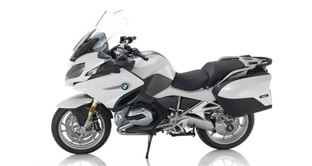 Bmw R1200rt Sport Touring Motorcycles For Sale 7 Listings