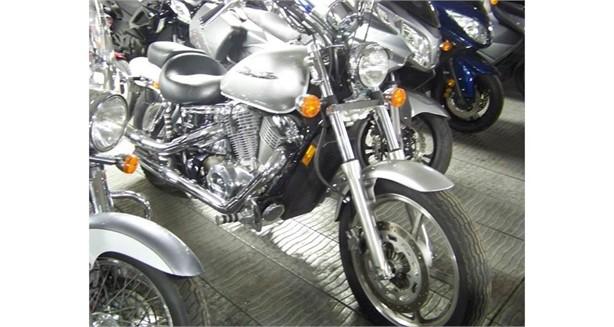 HONDA SHADOW Cruiser Motorcycles For Sale - 6 Listings