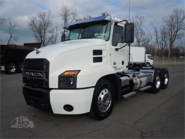 2019 MACK ANTHEM 64T For Sale In Gary, Indiana | TruckPaper com