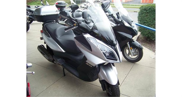 Kymco Downtown 300i Scooter Motorcycles For Sale 1