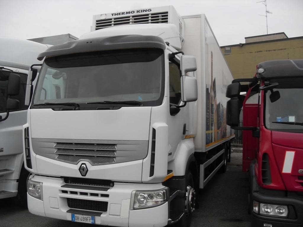 Renault PREMIUM 260 Second-hand