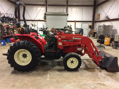 Less Than 40 HP Tractors Auction Results - 3142 Listings