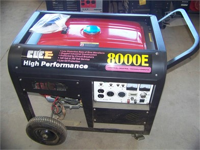 CUE GENERATOR Other Items For Sale - 1 Listings | MachineryTrader
