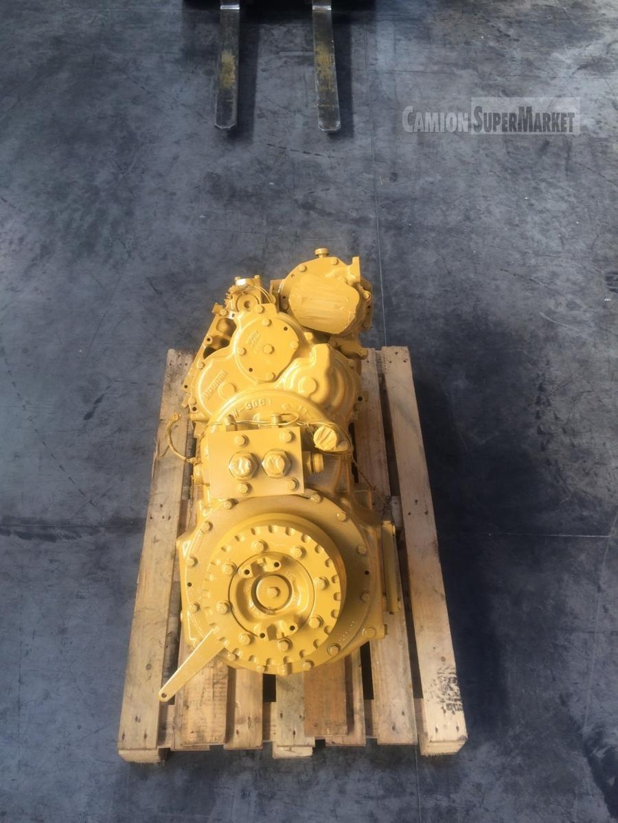Caterpillar 928G Uzywany