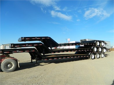 KALYN SIEBERT 80 TON, 3 AXLE, 3 AXLE JEEP 3 AXLE BOOSTER Oil Field